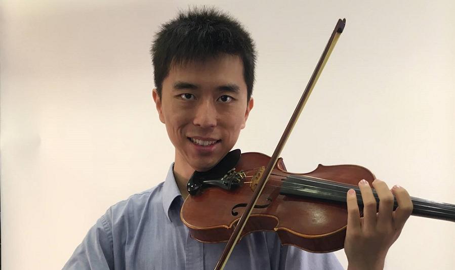 小提琴導師