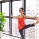 【 瑜伽 導師專訪】Maggie:從世界到自己