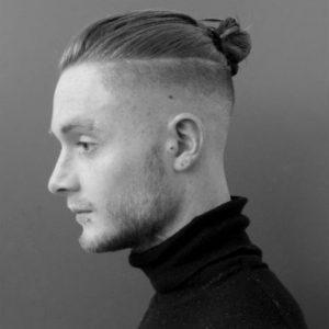 髮型男短髮